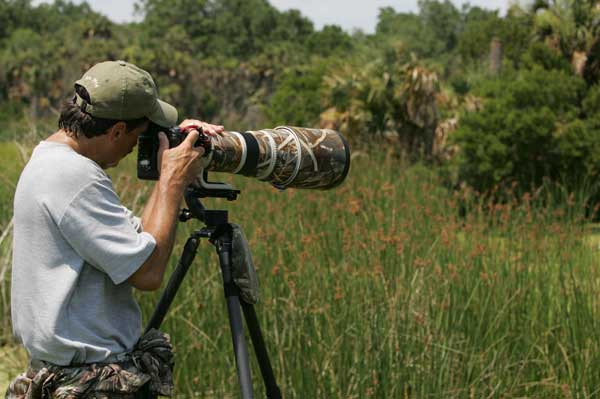 Photography opportunities at Crown River Safar - Eastern Cape