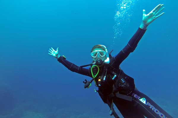 Scuba Diving activities near Crown River Safari